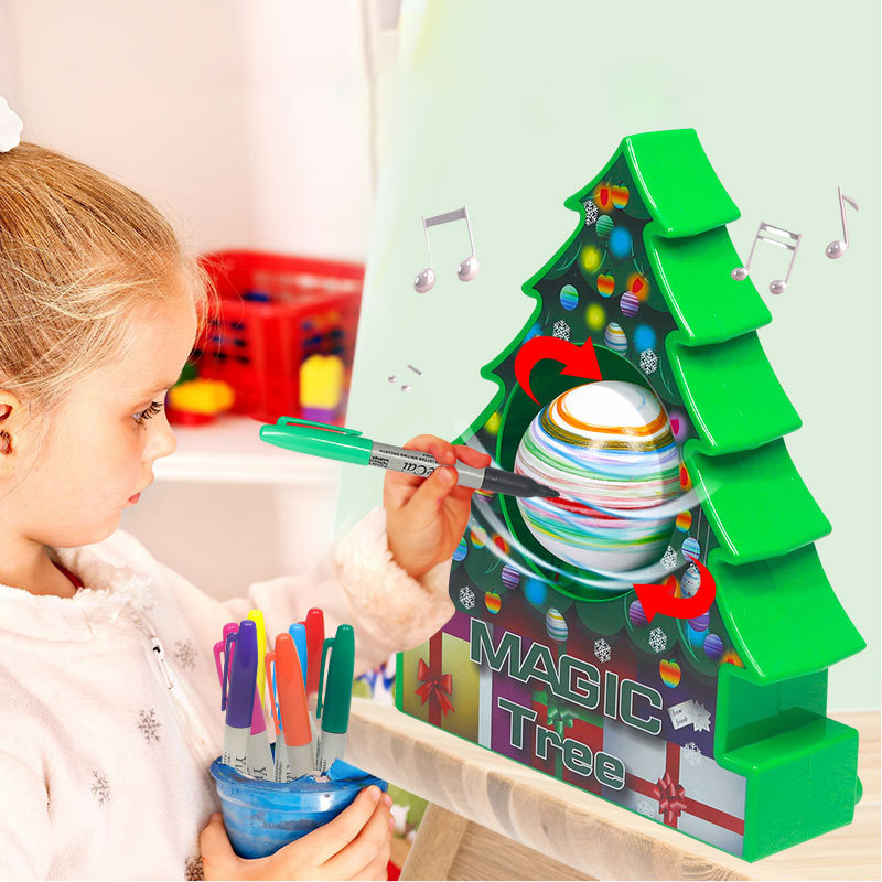 Christmas Ornament Decoration Kit(receive an additional 30% OFF!!)—$10