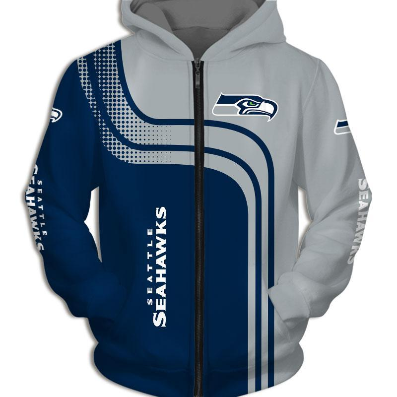 SEATTLE SEAHAWKS 3D GGSA0142