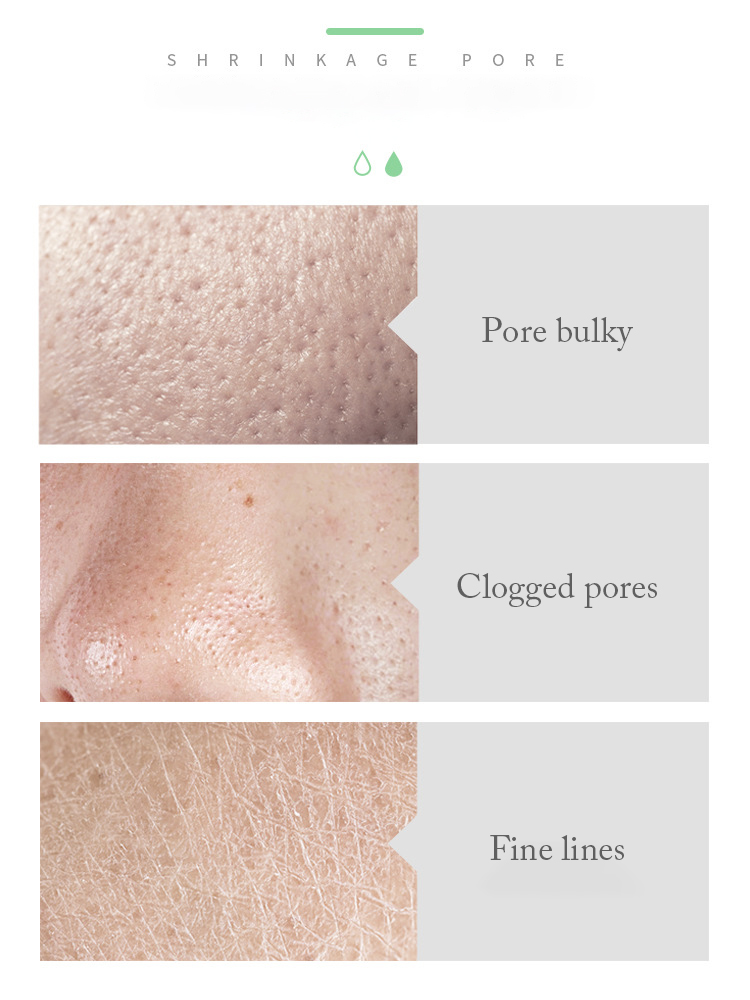 🔥BUY ONLY SAVE 50%🔥Greenlouch Pore Corset Serum