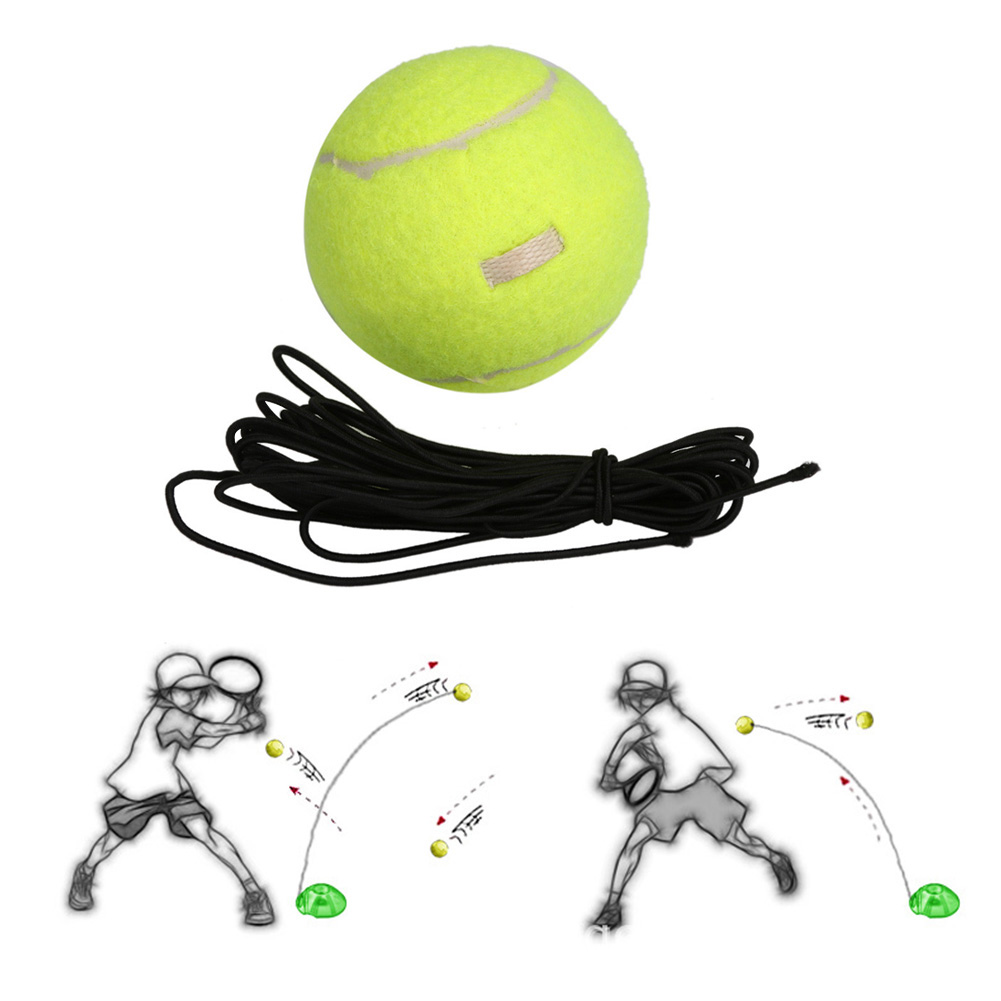 Singles Doubles Tennis Trainer-【Buy 2 Free Shipping】