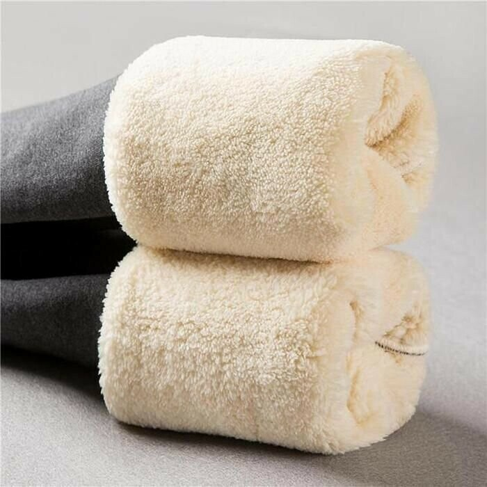 (💥Early Christmas 50%OFF) Super thick cashmere leggings - Buy 2 Free Shipping