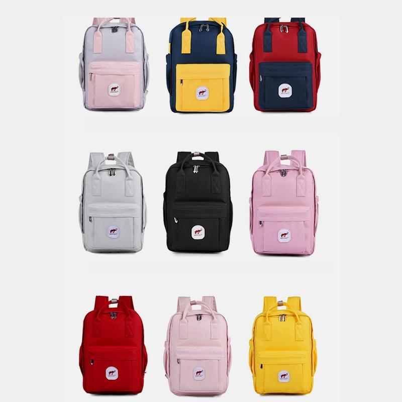 Large Capacity Outdoor Laptop Travel Backpack