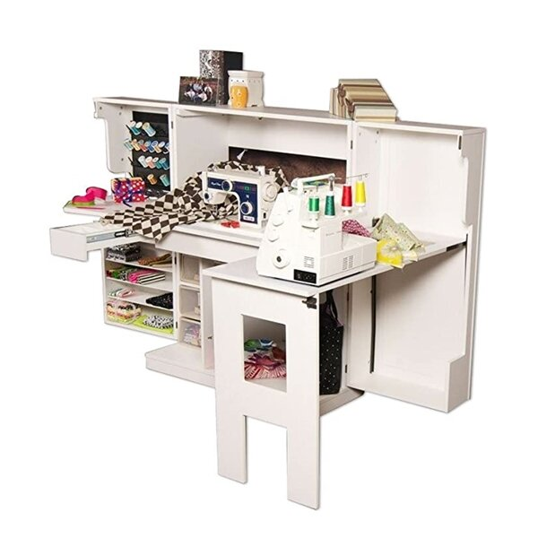 🔥50% OFF TODAY🔥Household Sewing Box Storage Cabinet