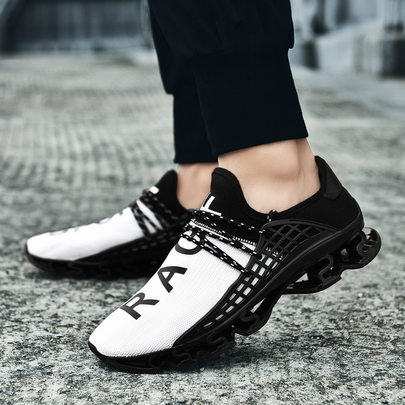 Ladies Fashion Casual Sneakers Lace Up Walking Shoes Lightweight Breathable Tennis Shoes for Women