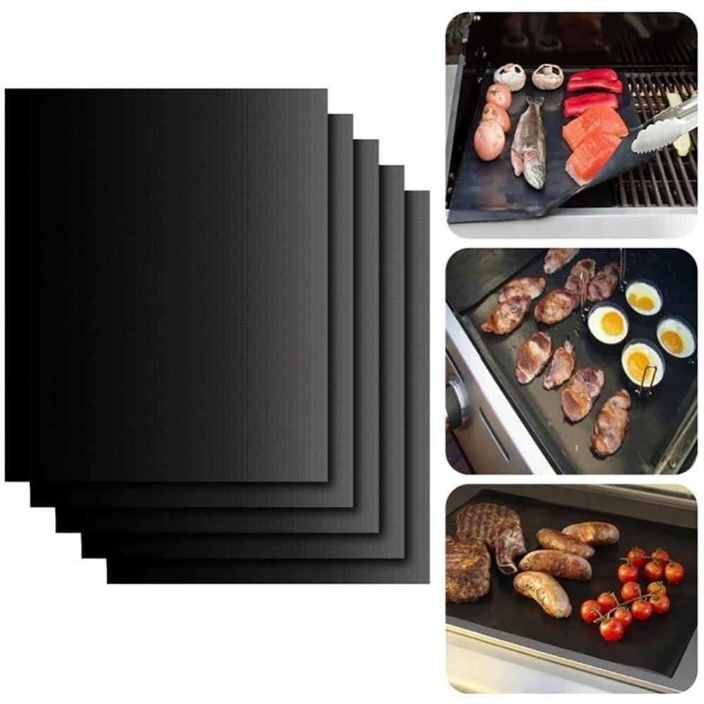 【🔥 $3.91 EACH】Non-Stick BBQ Grill Mat - (multi pack)