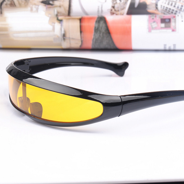NIGHT CHARM - New Photosensitive Night Vision Glasses (Released On August 14)