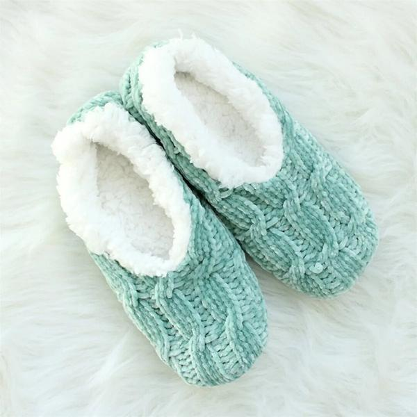 Bonnieshoes Women Casual Comfortable Home Slippers