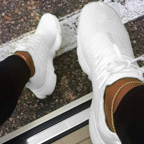 Bonnieshoes Fashion Casual Sneakers