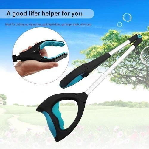 Portable Grabber & Reacher Tool¡¾50% OFF last day promotion¡¿