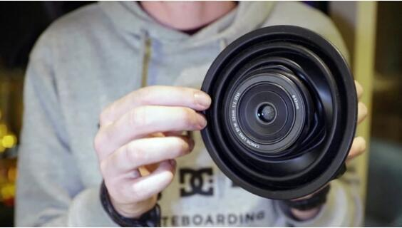 Popular-the ultimate lens hood(🔥BUY TWO FREE SHIPPING🔥)