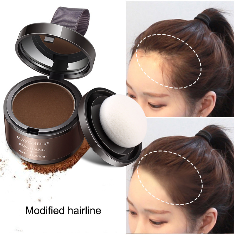 🔥Hairline repair powder