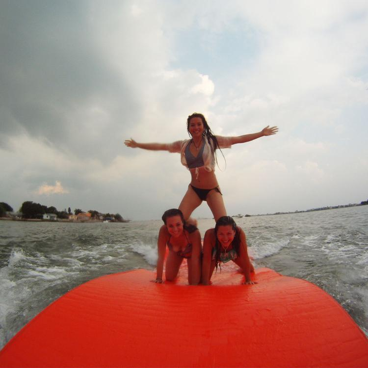 HAVE A MEMORABLE SUMMER WITH FAMILY AND FRIENDS