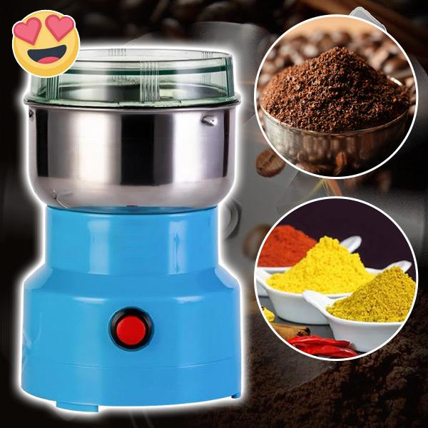 Electric Small Household Grinder Multi-Functional Food Grinding