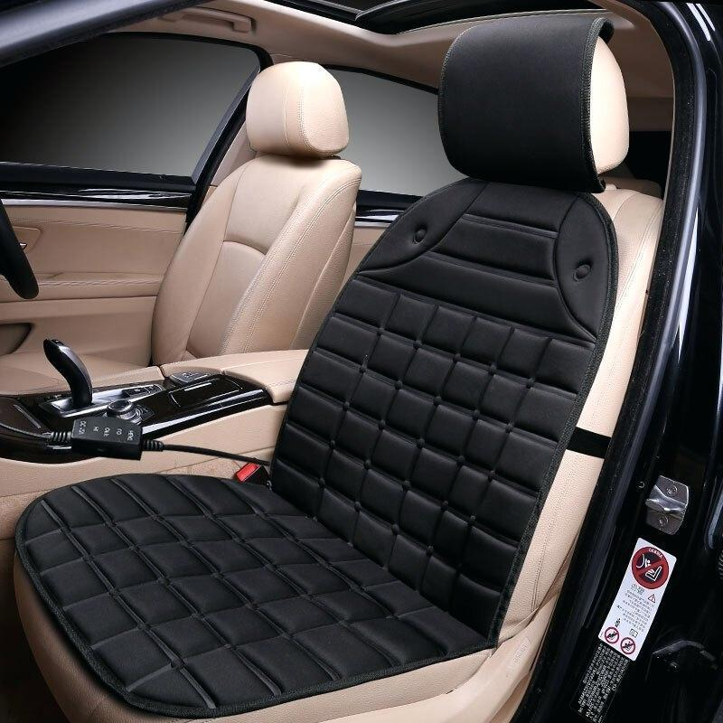 Amazing Heated Carseat Cushion