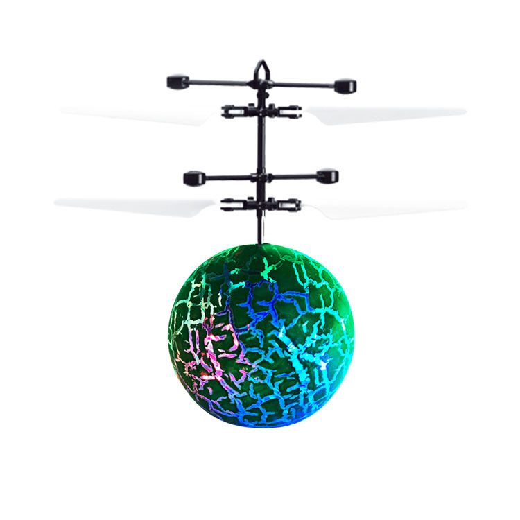 [🔥Hot Sale-50% Off Last Day]-Flying Toy Ball