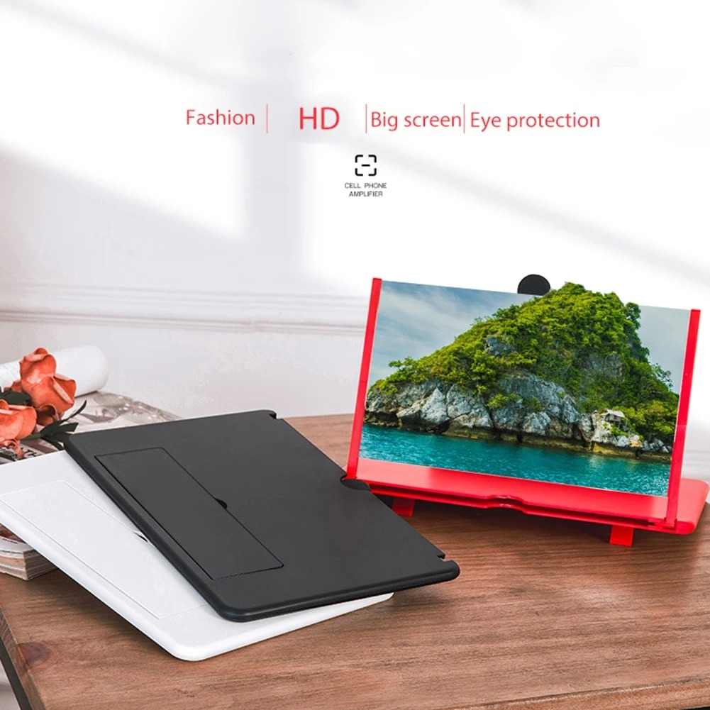 (2020 End Promotion- Save 50% OFF) Screen Magnifier 2020 Newest Version