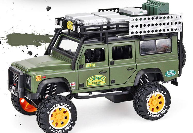 LAND ROVER DEFENDER-FREE SHIPPING