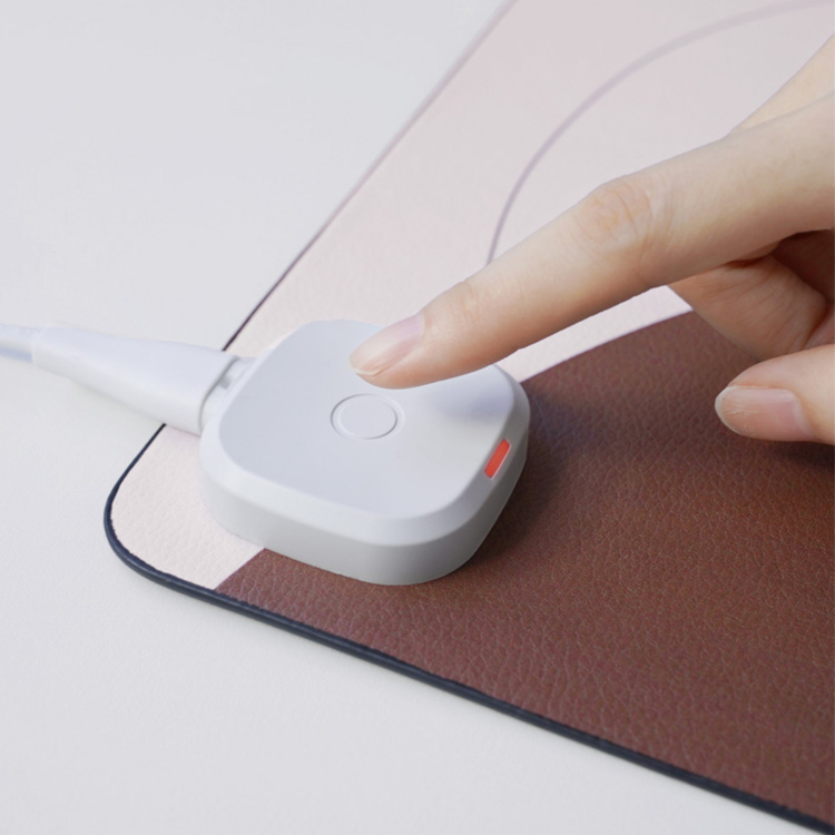 (LAST DAY PROMOTION 50% OFF!)Smart Heating Mouse Pad