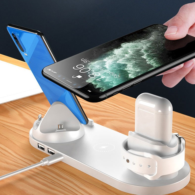 🎉HOT SALE🎉4 IN 1 MULTI-FUNCTION CHARGER