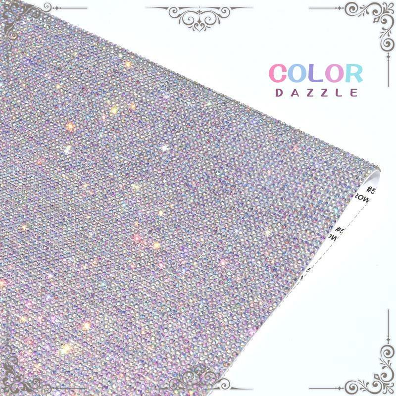 【 Buy More Save More 】900/9000 PCS Bling Crystal Rhinestone DIY Paster