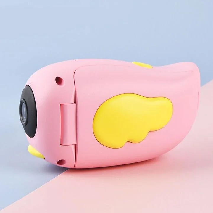 CHILDREN'S MINI CUTE CAMERA HANDHELD VIDEO CAMERA