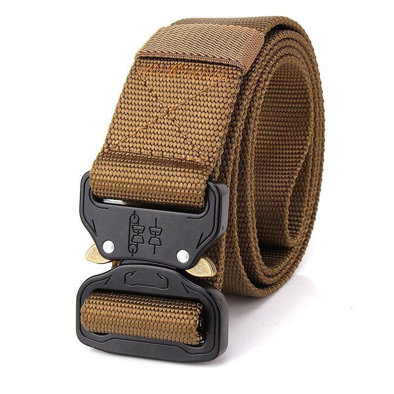 Tactical Padded Quick Dry Heavy Duty Padded Waist Belt