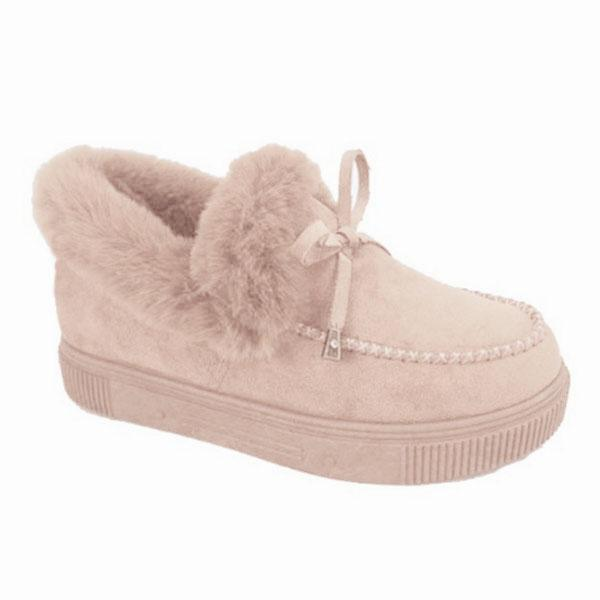 Women's Plus size and Plush Shoes