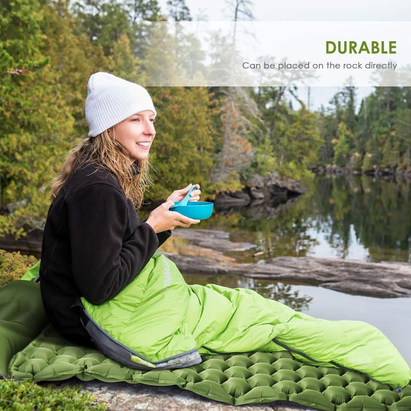 【⛺FREE SHIPPING⛺】The Outdoor Mattress