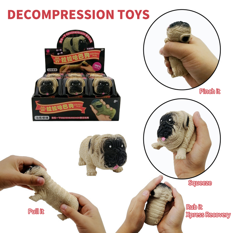 Buy 2 Extra 10% OFF🎁2021 New Decompression Splat Toy