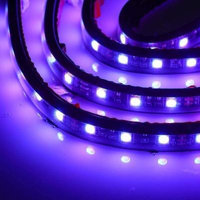Car Interior LED Strip Lights-Light up your car and life