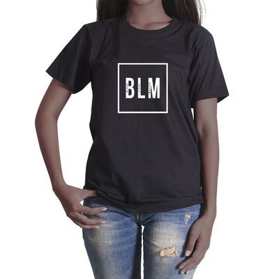Unisex Black Lives Matter T Shirt