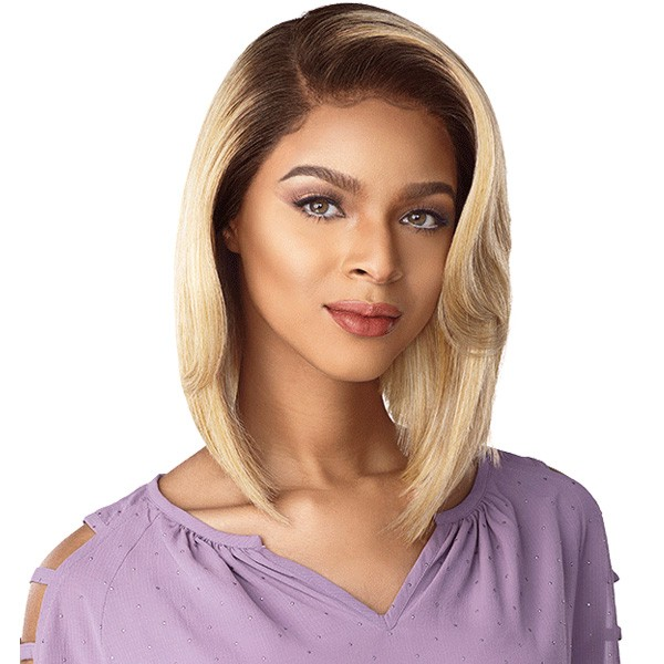 CLASSYWIG|The Latest Hair Color In Summer | Lace Wig | Short Hair