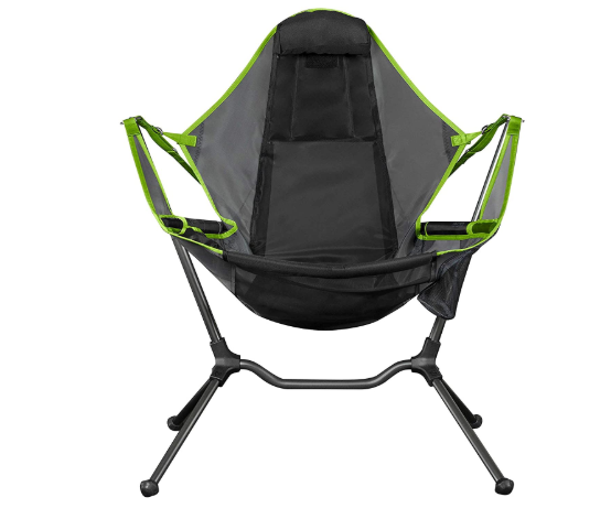 Recliner Luxury Camp Chair