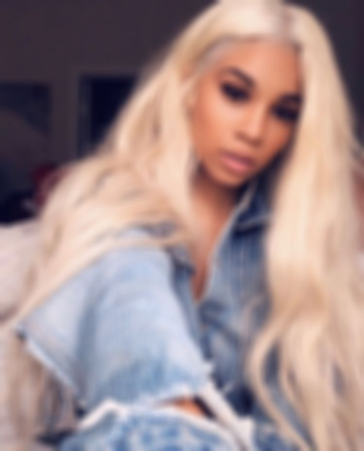 2020 Fashion Blonde Wigs For White Women Champagne Hair Color Ash Blonde On Brown Hair Different Blonde Colors Ash Blonde Balayage On Dark Hair Blonde Bob Lace Front Wig Lace Frontal Wigs