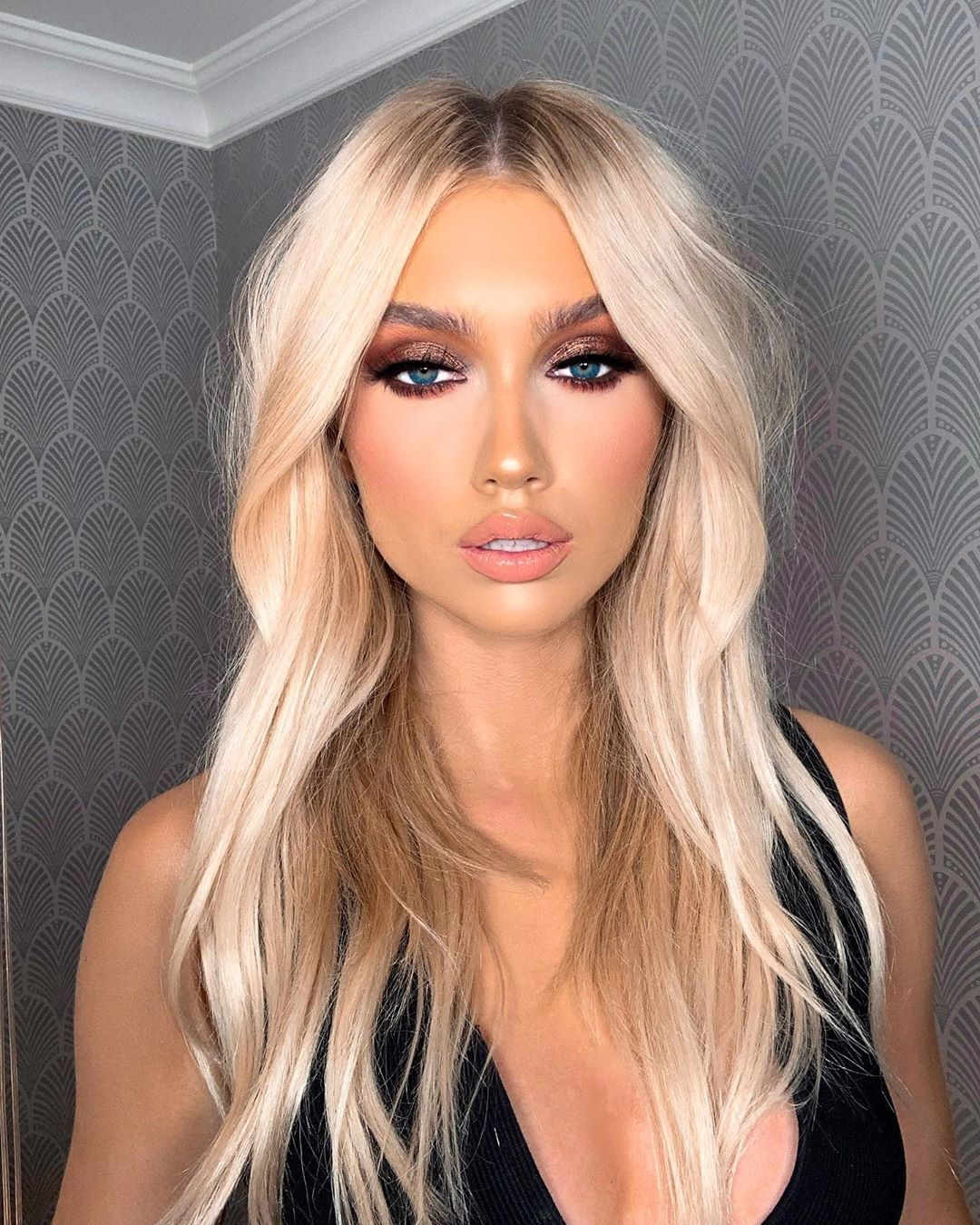 Lace Front Wigs Platinum Blonde Wig Wig Balayage Honey Blonde Lace Closure
