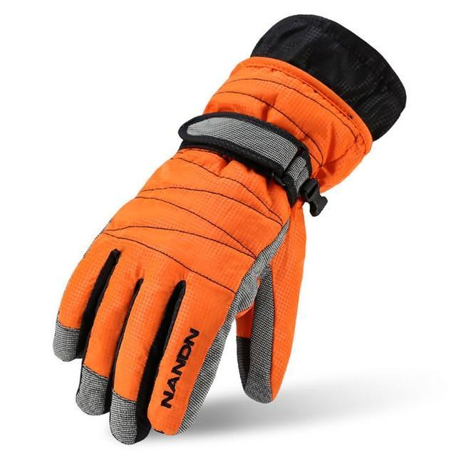 MaxProtect Winter Tech Gloves(🔥BUY TWO FREE SHIPPING🔥)