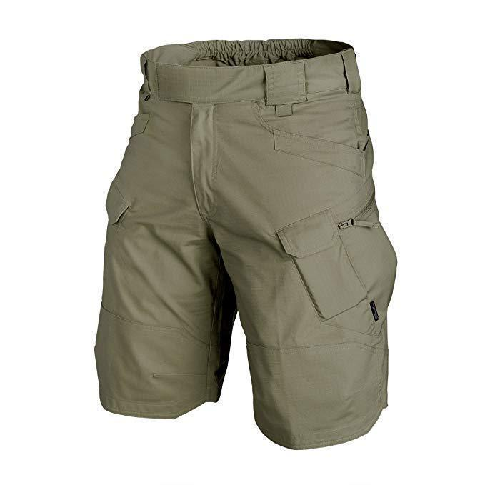 (Last Day Promotion 60% OFF) - 2020 Upgraded Men's Tactical Waterproof Shorts, Buy 2 Get 10% OFF & Free Shipping