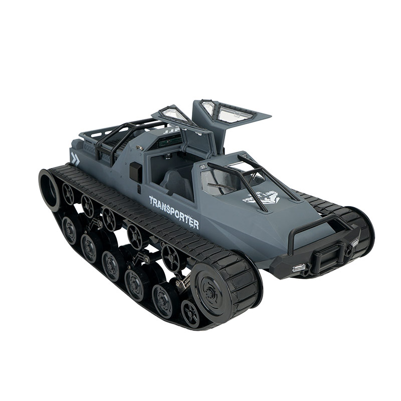 JJRC Q79 RC Tank 2.4Ghz 1:12 Scale High Speed Fighting Tank