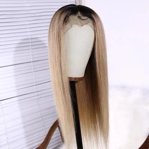 Natural Sexy Long Straight Wigs