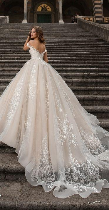 Fashion And Beautiful Elopement Dresses For Girl