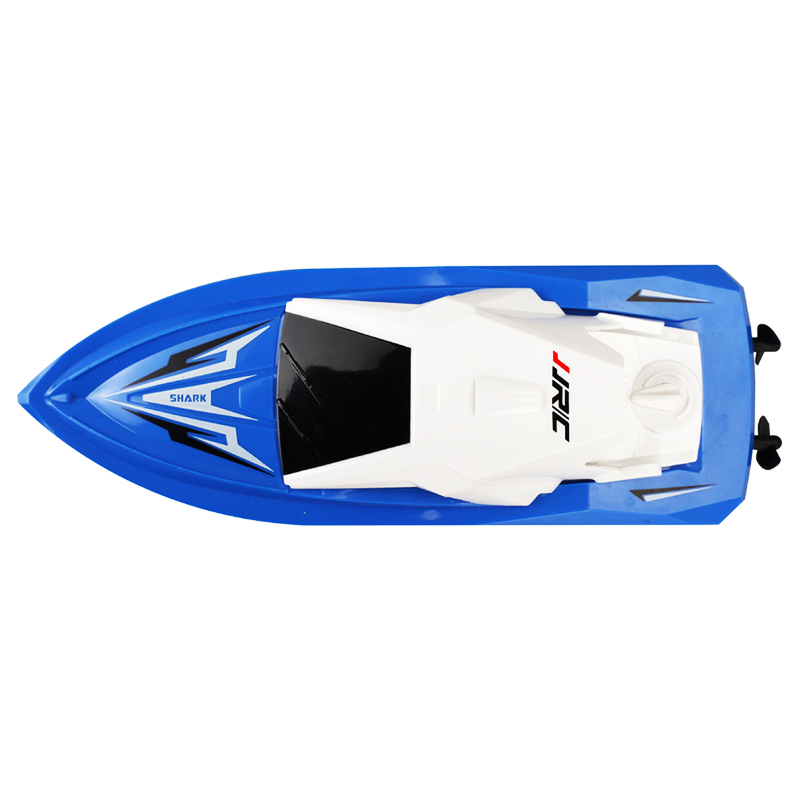 JJRC S5 1/47 2.4G Baby Shark 10 km/h High-Speed RC Boat Radio Controlled Boat