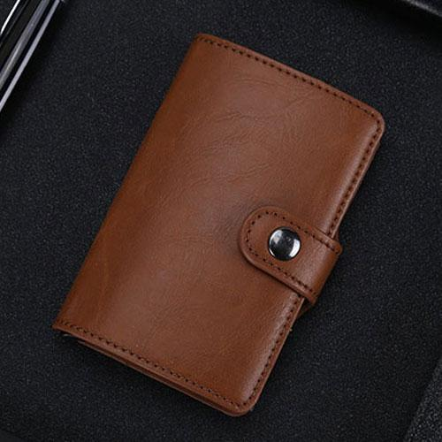 Convenient Multifunctional Card Case