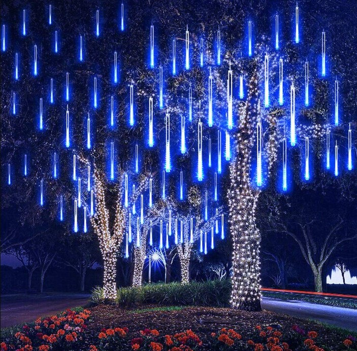 🔥Today for ONLY $9.99🔥 Snow Fall LED Lights