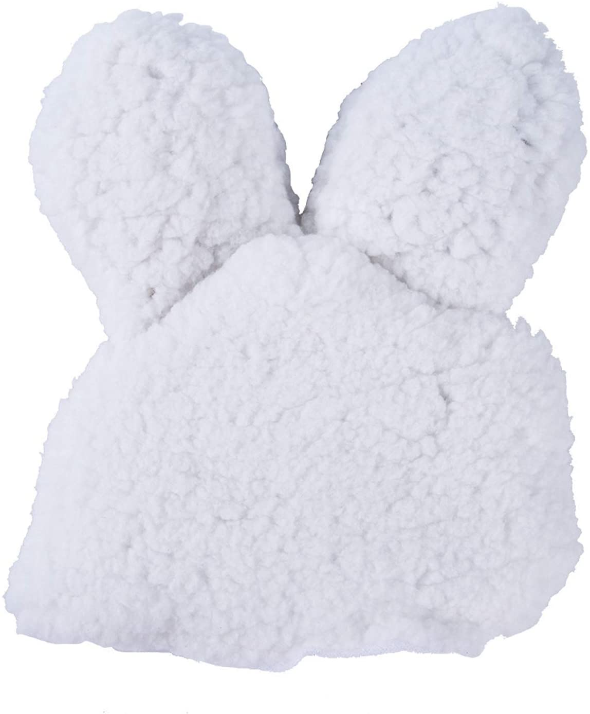 Cute Costume Rabbit Hat with Ears For Cats & Puppys &  Adult