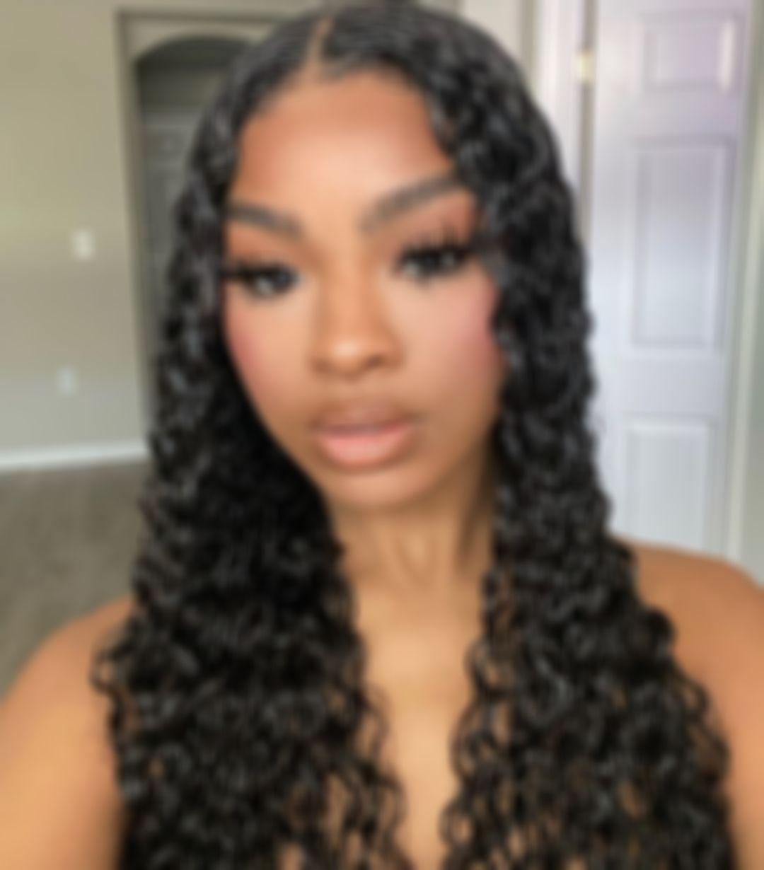 Curly Wigs Lace Front Curly Hair Black Hair Very Short Curly Hair Blonde Ombre Curly Wig Cheap Cosplay Wigs 99J Bundles