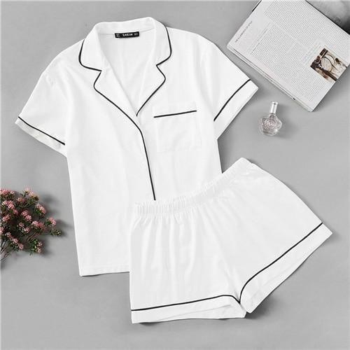 Pajamas For Women Sleepwear Pajama Sets Woolen Nightwear 1800S Sleepwear