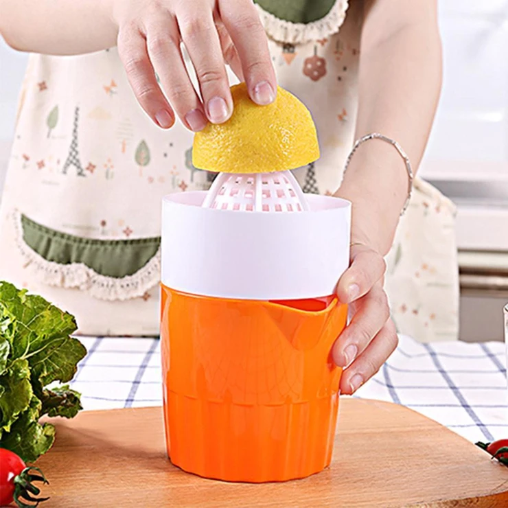 💥40%OFF💥Manual Portable Juicer