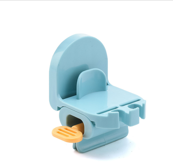 Easy-squeeze Toothpaste Holder(buy more save more)