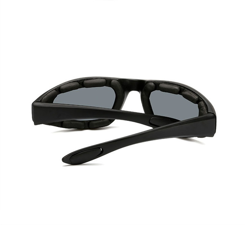 Motorcycle Glasses Windproof Dustproof Eye Glasses Goggles Outdoor Glasses