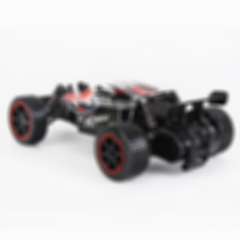 1:20 4WD 2.4Ghz Electric Radio Controller Trucks Vehicle Buggy Toy